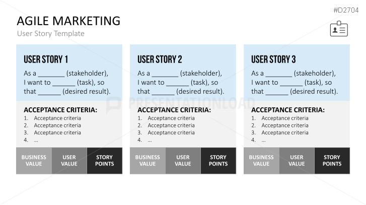 Agile Marketing Powerpoint Template Agile Marketing Powerpoint Templates Powerpoint
