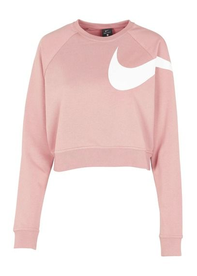 Sweat court sérigraphié Rose by NIKE   khayayay   Pinterest   Nike ... 35f1ec1b952a
