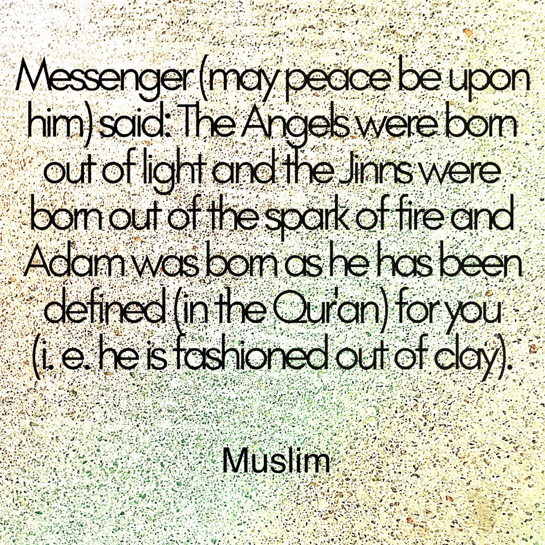 Pin by Islam on Islam | Hadith, Islam, Quran