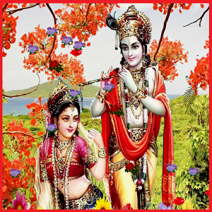 Radha Krishna 3d Livewallpaper Android Apps On Google Play Krishna Krishna Images Radha Krishna Images