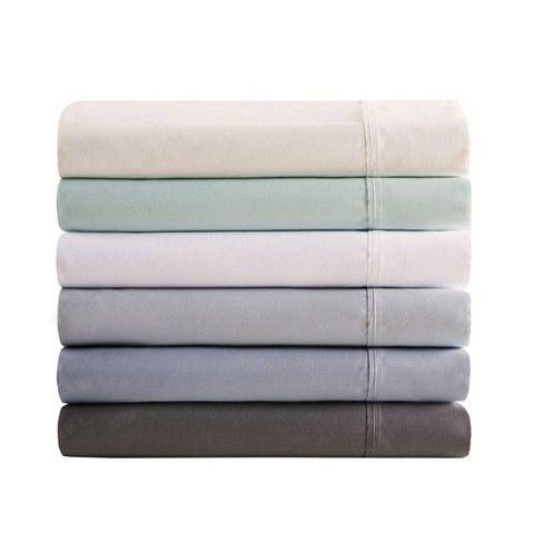 600 Thread Count Cooling Cotton Sheet Set Sheet Sets Cotton Sheet Sets Cozy Sheets