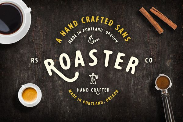 Roaster Original and Roaster Alternative