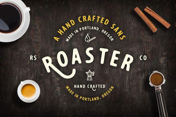 Roaster Original and Roaster Alternative