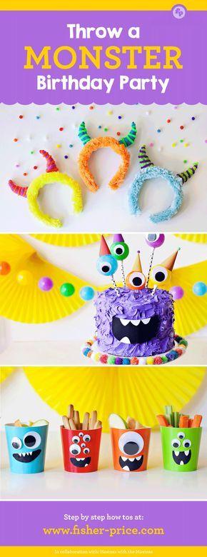 Birthday Decoration Easy Ideas