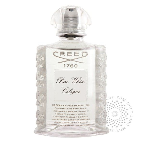 Creed les royales exclusives pure white cologne parfmy vo creed les royales exclusives pure white cologne mightylinksfo
