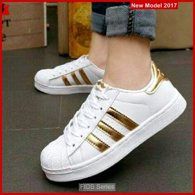 Fids105 Sepatu Wanita Sepatu Kets Hitam Polos Bmg Sepatu Sepatu