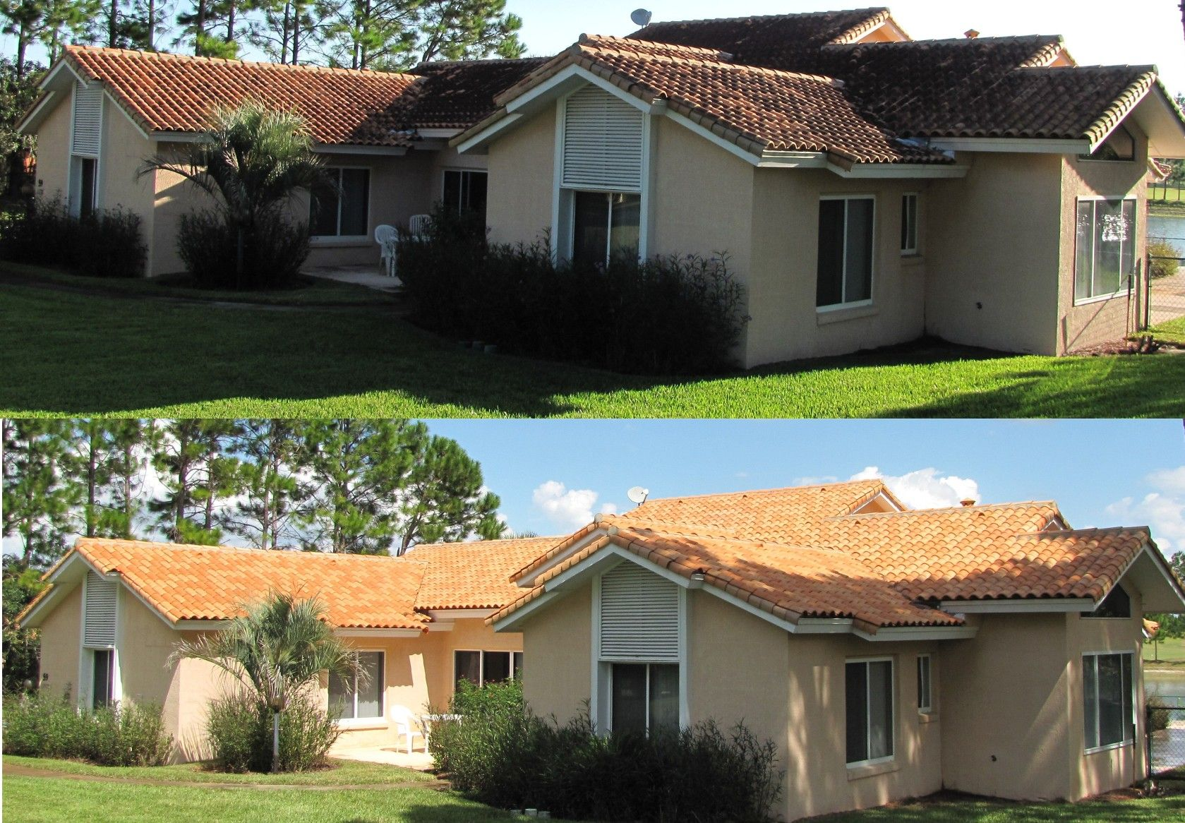 Wash Rite Cleaning Services Of Central Florida Pressure Washing Power Washing Specialized Pressure Cleani Pressure Washing Roof Cleaning Cleaning Gutters