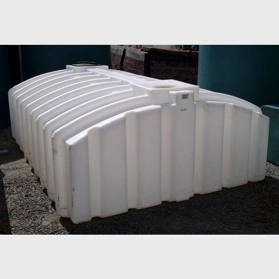 Rectangular Rkw 1500 Gallon Loaf Tank Storage Tanks Rectangular Tank