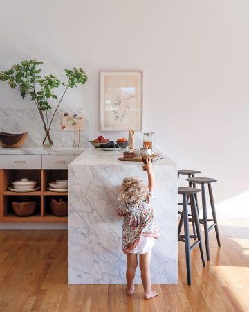 #carrara #marmore #cozinha