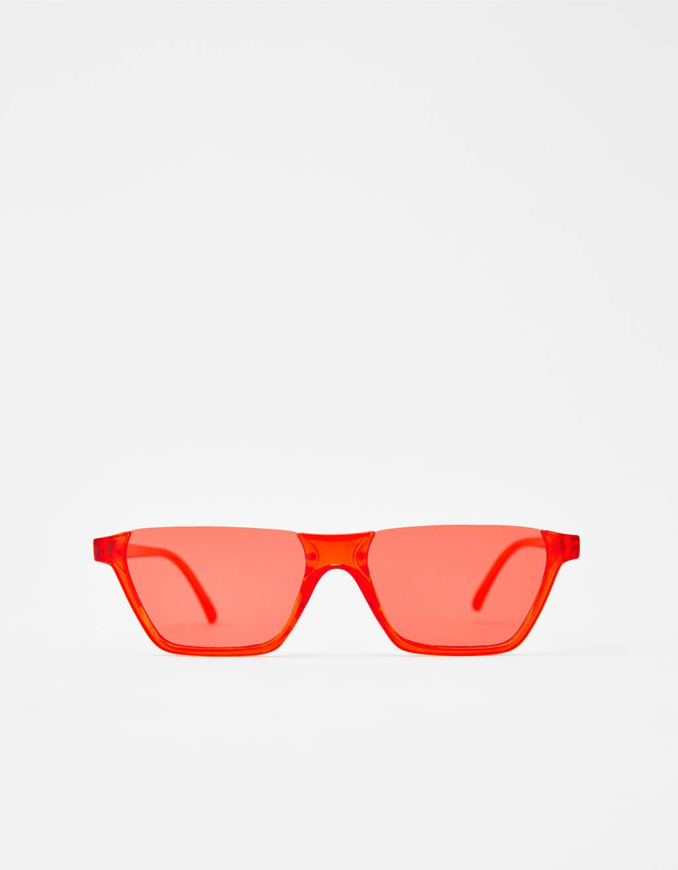 235312d6da PANTONE sunglasses in 2019 | #2019 | Sunglasses, Pantone, Latest ...