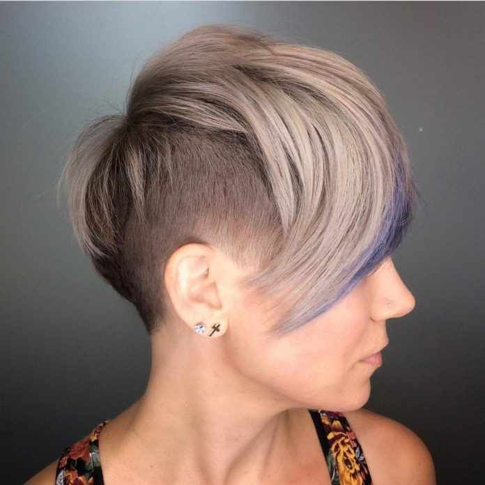 Short Haircuts for Women, Ideas for Short Hairstyles