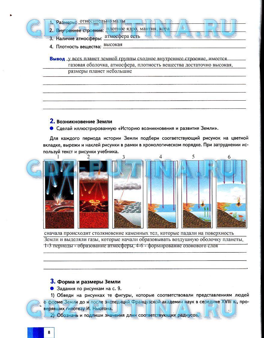 Гдз английский язык карпюк 5 класс workbook