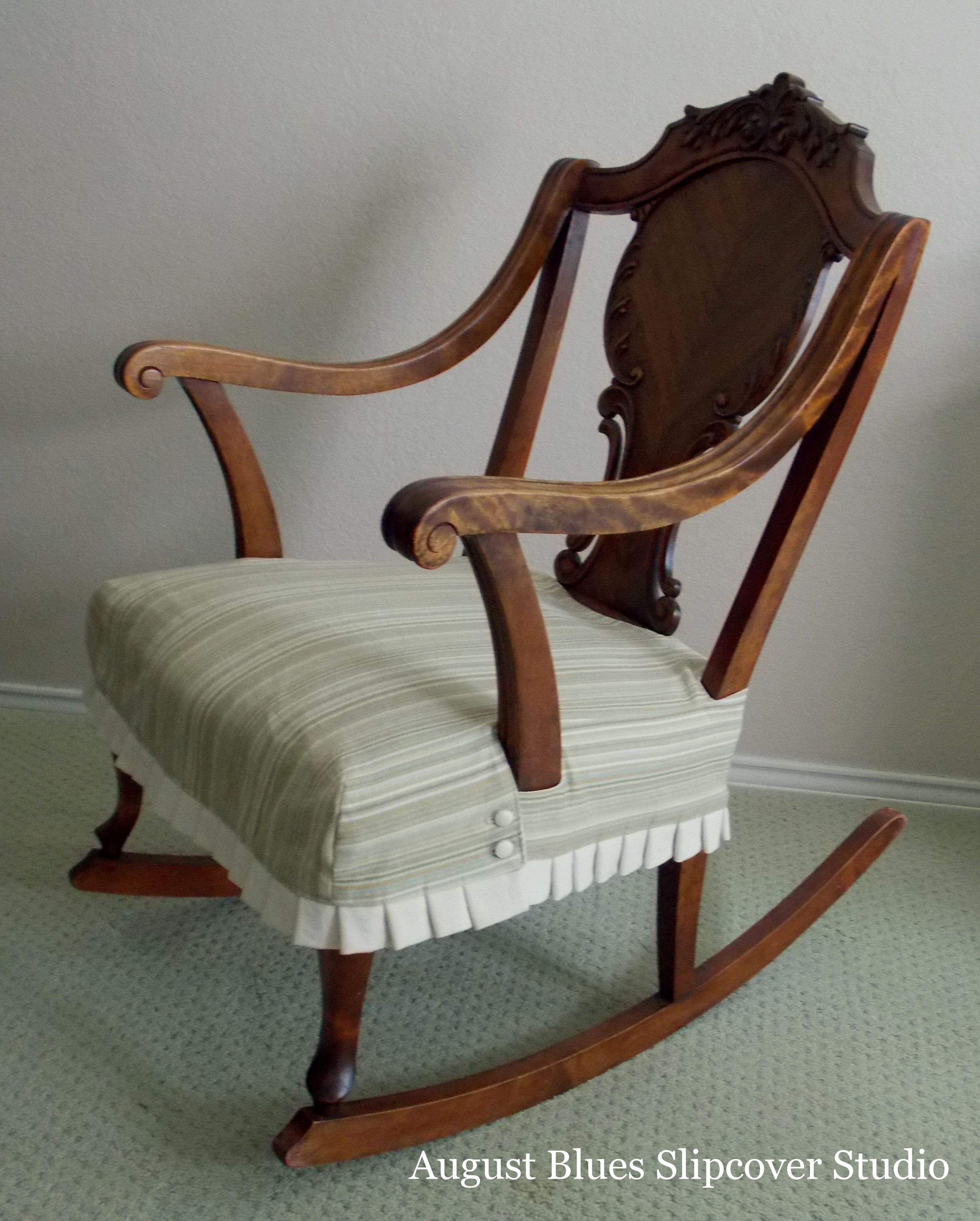 Pin by Helen Geraci on SLIPCOVERS Slipcovers for chairs