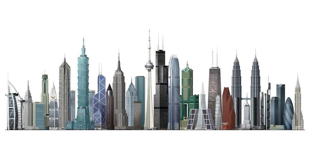 designing tall buildings structure as architecture pdf