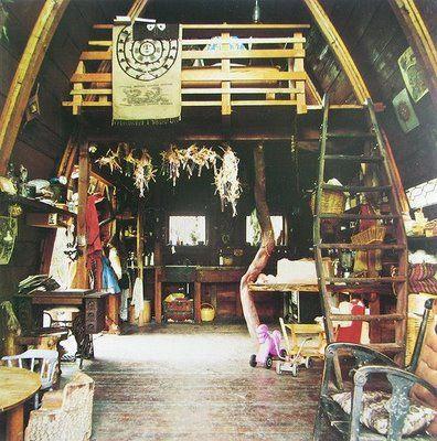 interior- woodstock