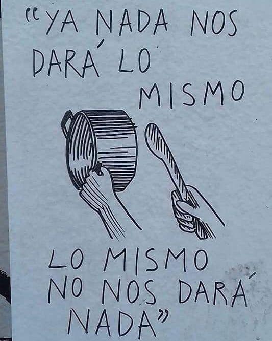 #Blog #CacerolazoNacional #carteles de protesta #Chile #Informa2 #insta #instachile #instago #instagood #Instagram #instalike #Protest #RenunciaPiñera #toquedequeda