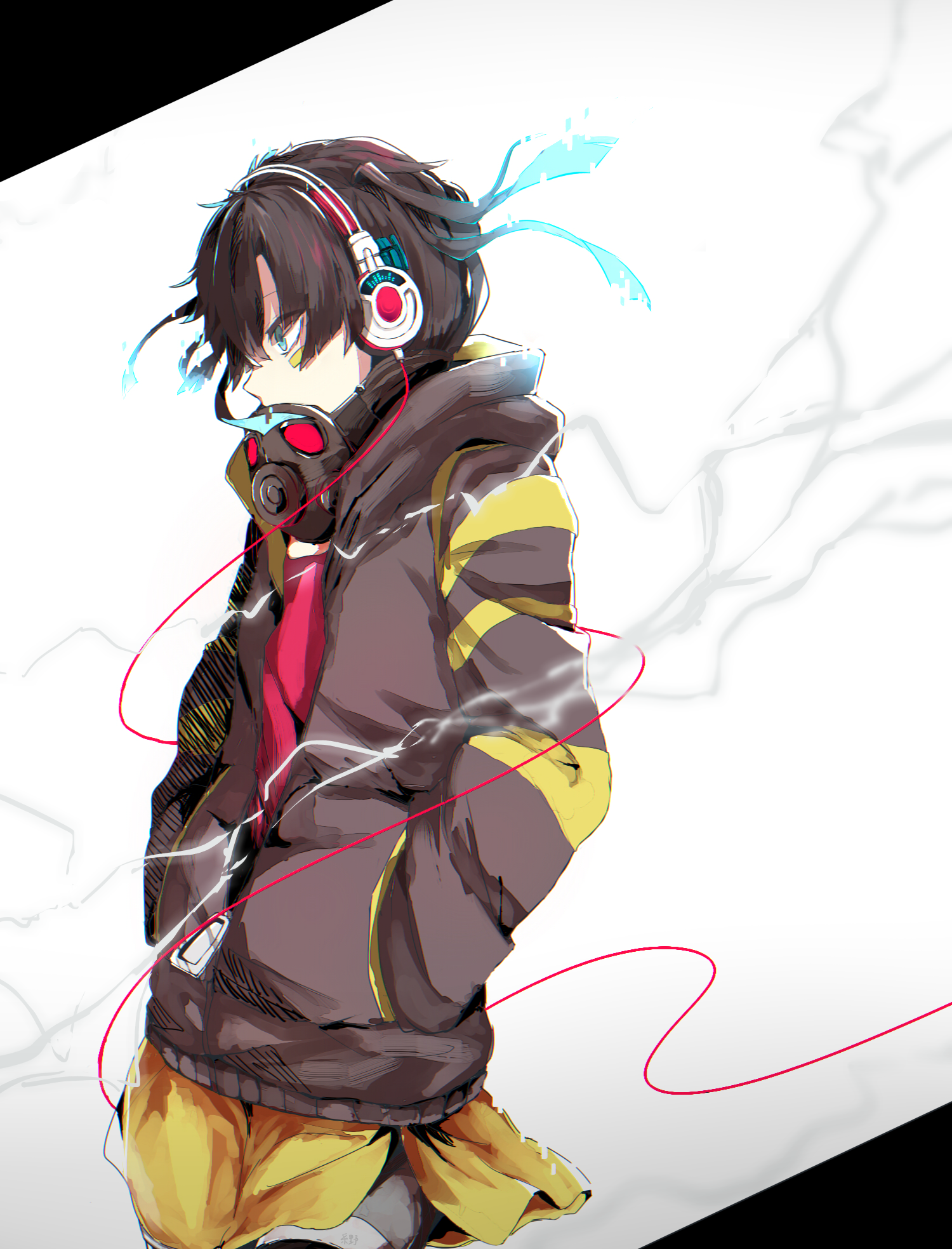 Kagerou Project | Headphone Actor - Ene