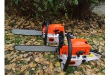 Rezachki Za Drva Motorni Trioni Viki 5200 Za 2 Br Outdoor Power Equipment Outdoor Chainsaw