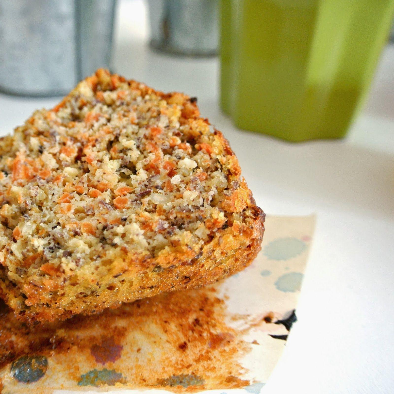 Karotten muffins, karotten kuchen, karottenkuchen, mufins, schnelle ...
