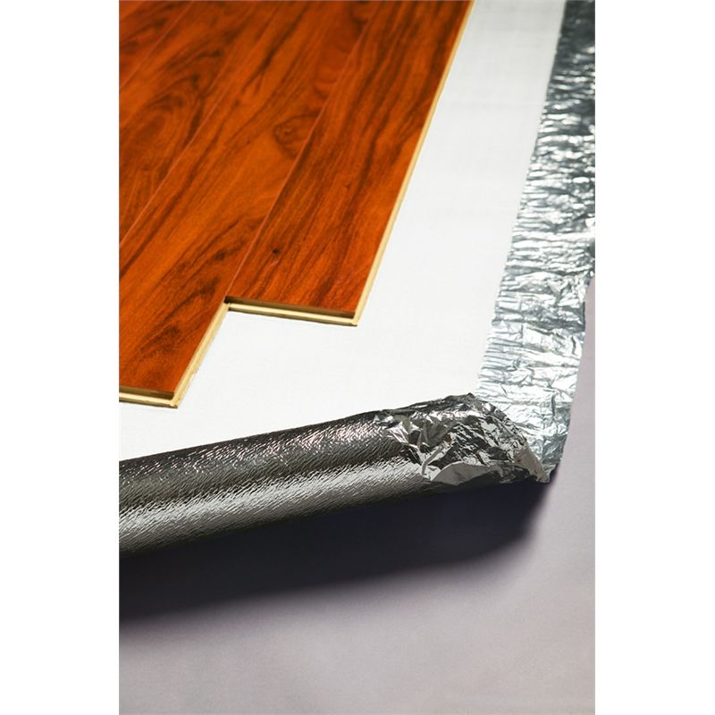 Find Qep Silver Laminate Floating Floor Underlay At Bunnings Warehouse Visit Your Local Store For The Widest Range Of P Floating Floor Floor Underlay Flooring