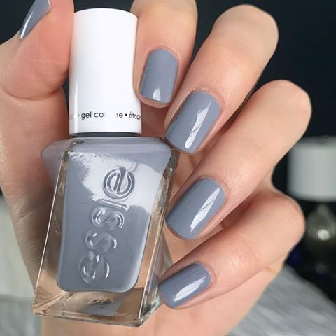 Essie Once Upon à Time Nail Polish Collection My Beauty Pedicure Nails