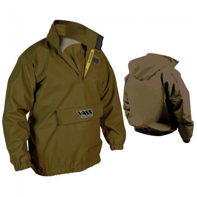 Vass-Tex Waterproof Breathable Jacket /& Trousers Khaki