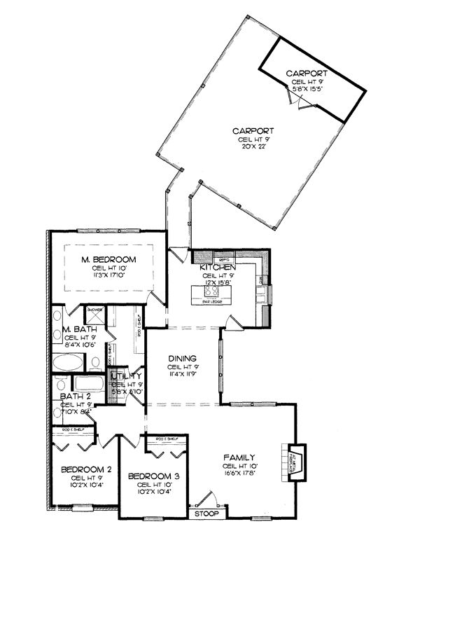 Floor Plan To Revise Floor Plans How To Plan Design