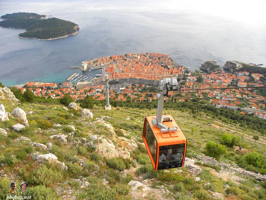 Highlights and Lowlights of Dubrovnik, Croatia Urlaub