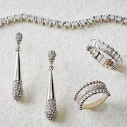 Take a look at the Glowing in White Gold event on #zulily today!