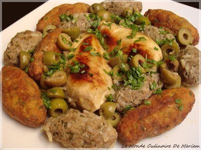 pomme de terre a la charmoula / batata mchermla | le blog cuisine