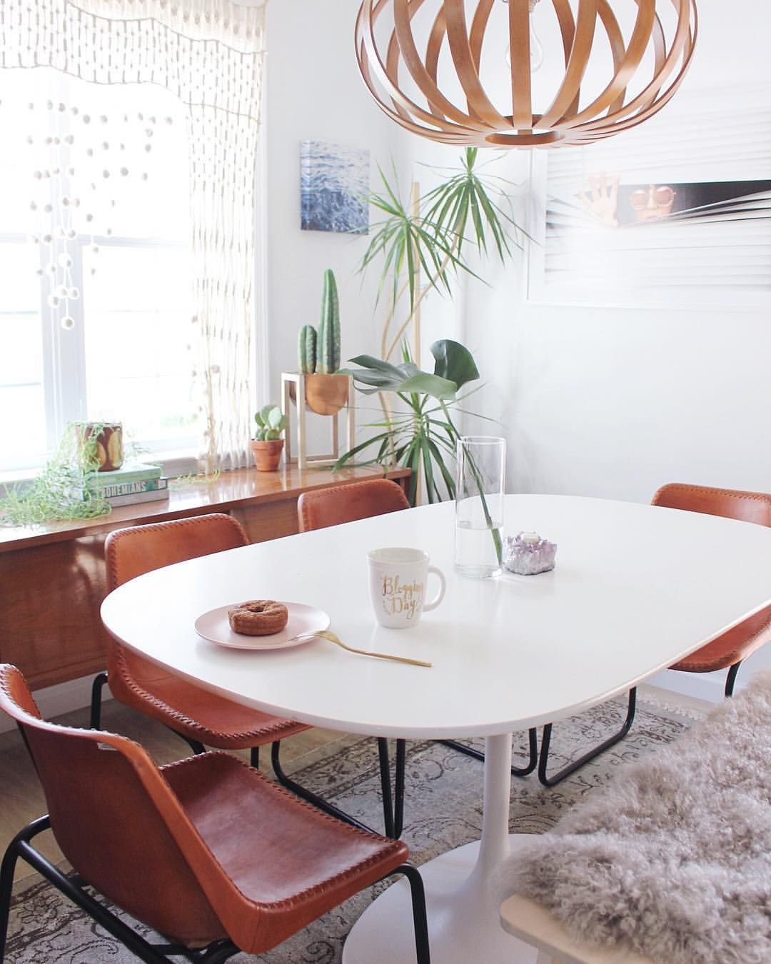 Warm And Cozy Dining Room Moodboard: Pin By Goldalamode On Dining Room Digs In 2019