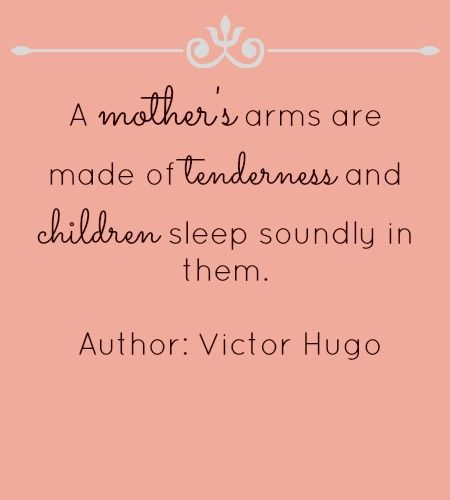 12 Sweetest Quotes About Sleeping Babies | Sleeping baby ...