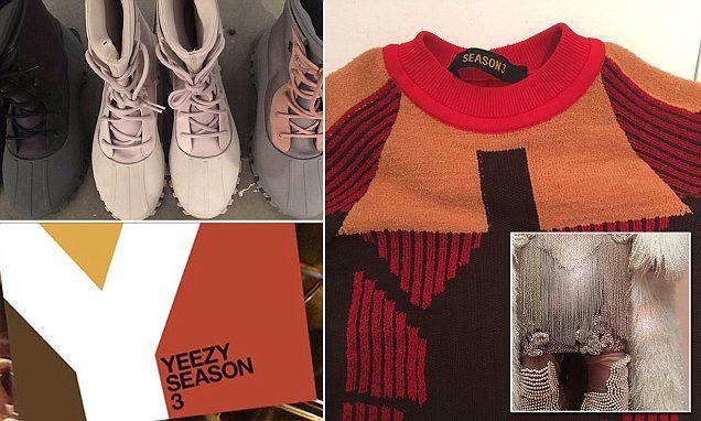 22 Best Yeezy Season 1 images | Yeezy season 1, Yeezy season