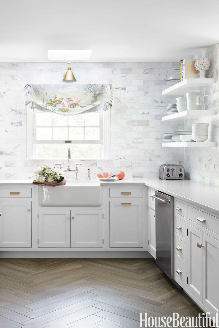 - 50 Chic Kitchen Backsplash Ideas That Will Transform The Entire