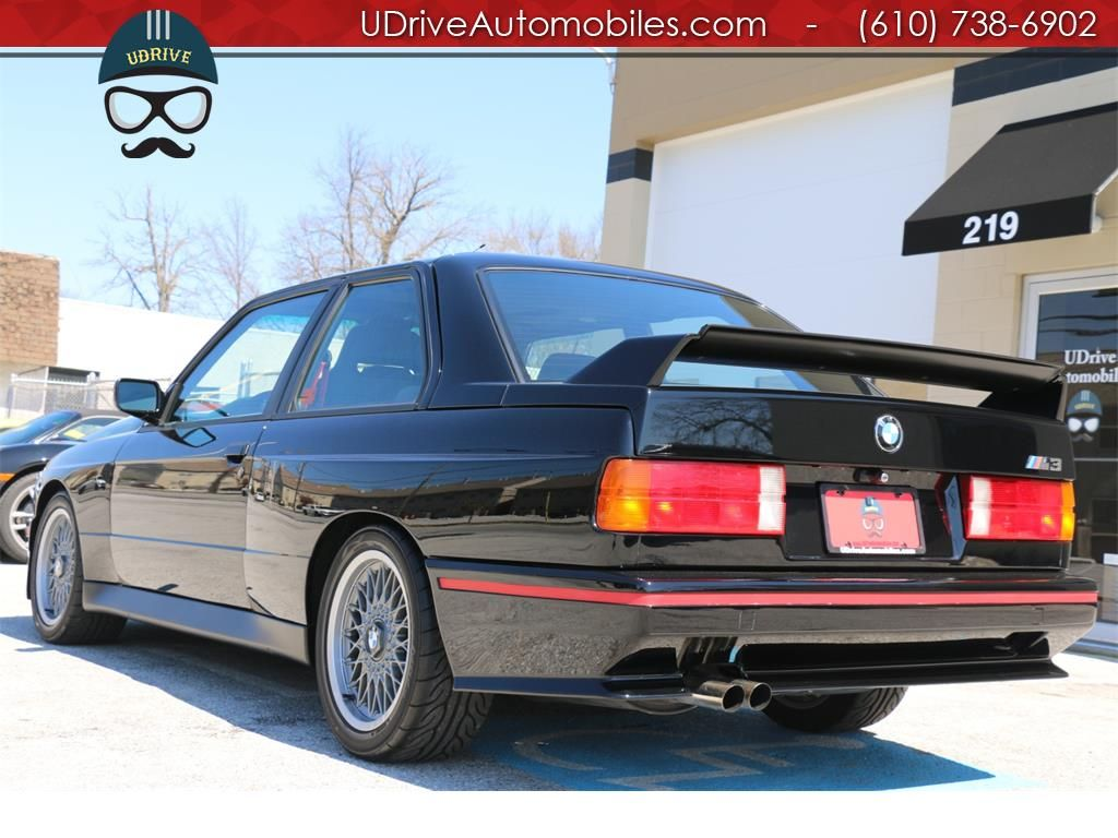 1990 BMW M3 Sport Evolution III - Photo 12 - West Chester, PA 19382
