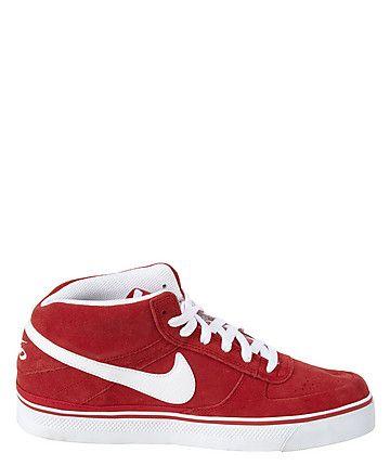 united kingdom size 7 sale retailer Shoes Mavrk Mid by Nike 6.0 #skateboard #sports #engelhorn ...