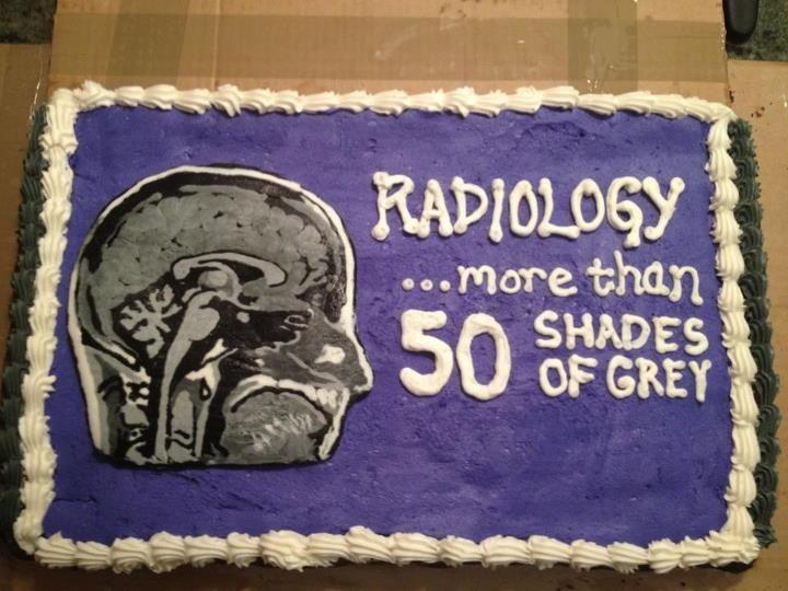 Radiology: More than 50 shades of gray. | X-RAY-ted Fun ...