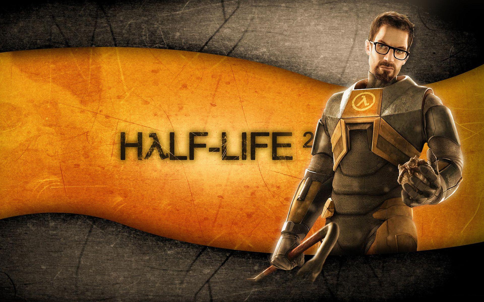 Half-life 2 the orange box торрент скачать