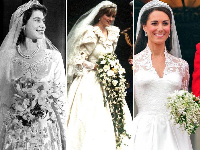 7 Things All Royal Weddings Have in Common | Royal weddings, Royals ...