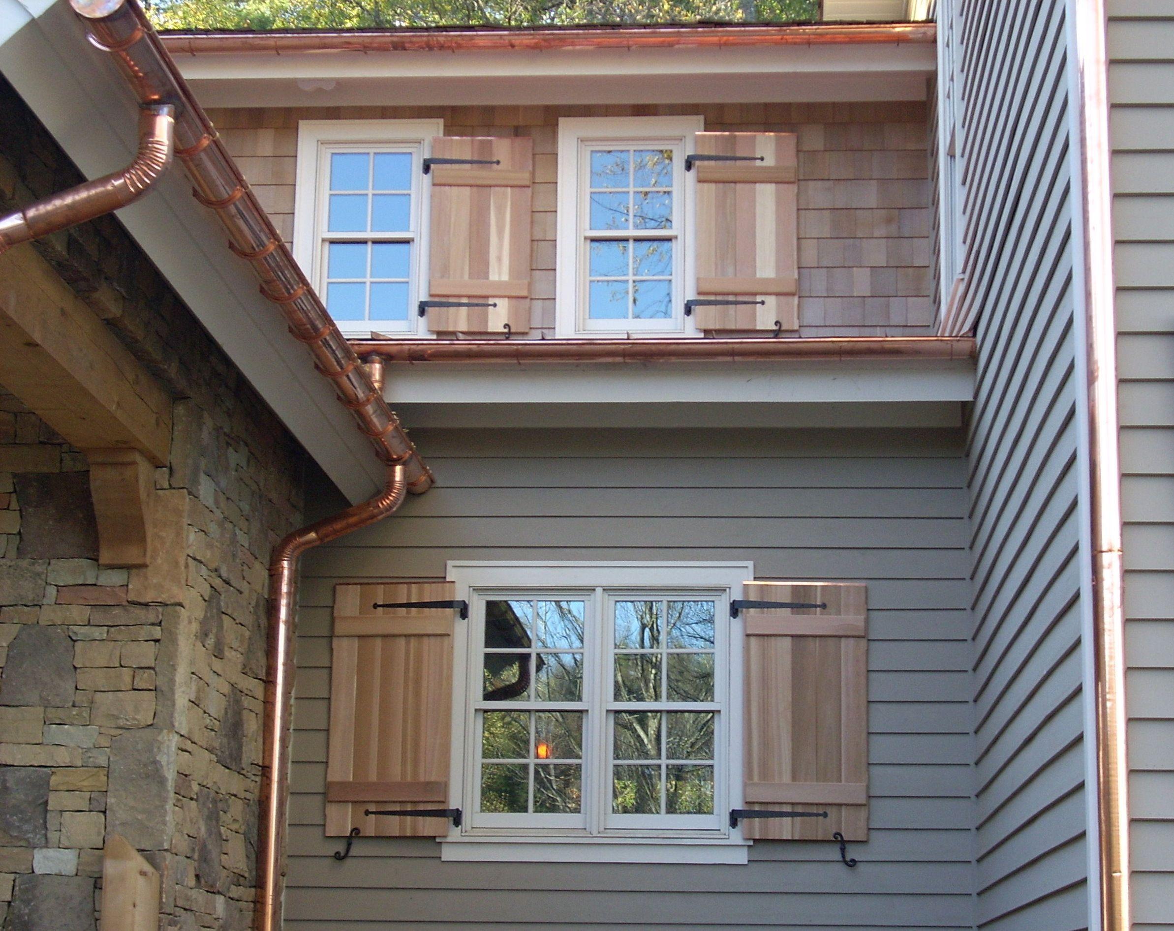 cedar shutters lowes google search 234 bb exterior pinterest