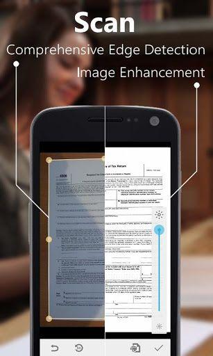 ScanWritr PRO: scan PDF fax v2 7 3 ScanWritr PRO: scan PDF fax v2