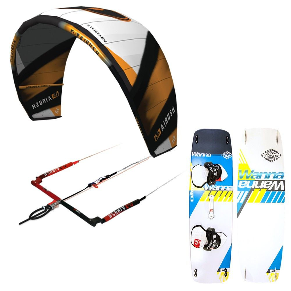 Kitesurfing coupon