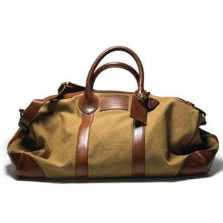 5ce96b047b61 low price ralph lauren canvas weekend bag b8a13 34ebe