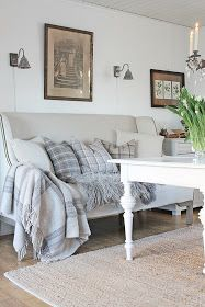 VIBEKE DESIGN: Gjort klart for vinter`n !