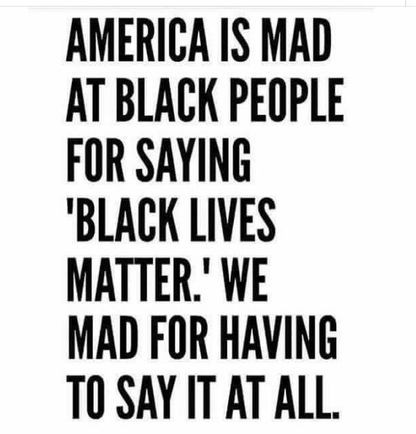 Black Lives Matter Quotes Custom Black Lives Matter Just Sayin' Pinterest Black Black History