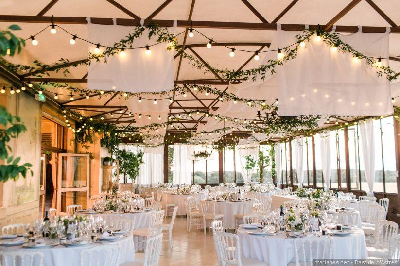 Plafond de fleurs: 20 idées de décoration pour décorer votre pièce avec fraîcheur   – Mariage