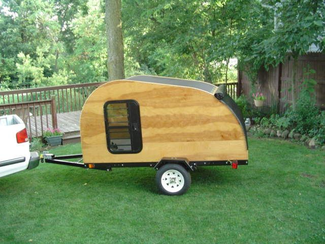 Teardrop Trailer Plans Teardrop Trailer Plans Harbor Freight