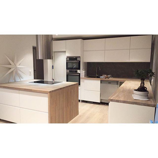 Oltre 1000 idee su arredamento moderno cucina su pinterest ...
