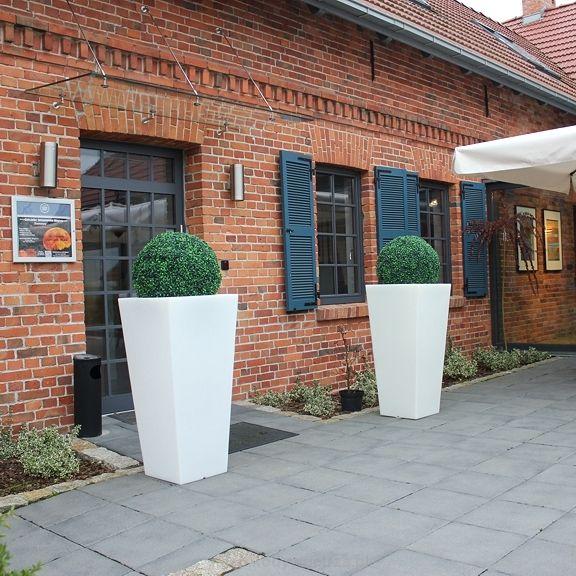 Donica Slim Line S Light Gardenoutdoorlighthing Pots