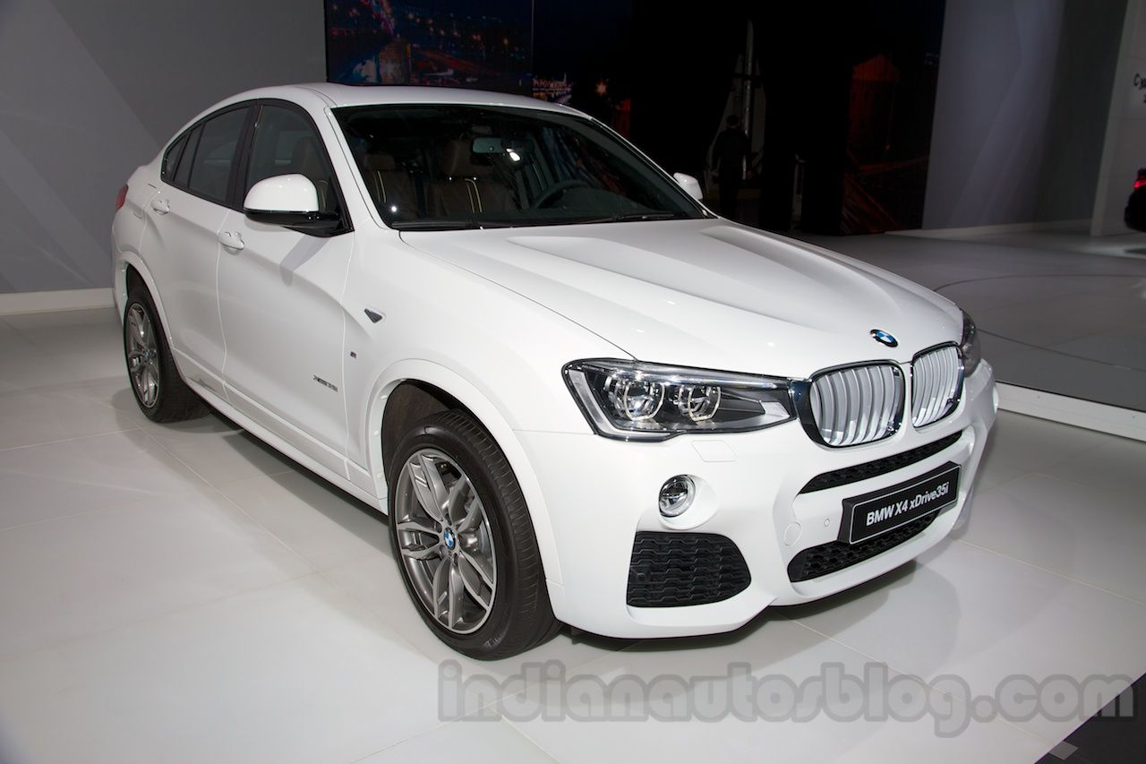 Bmw India To Launch 4 All New Models In India This Year
